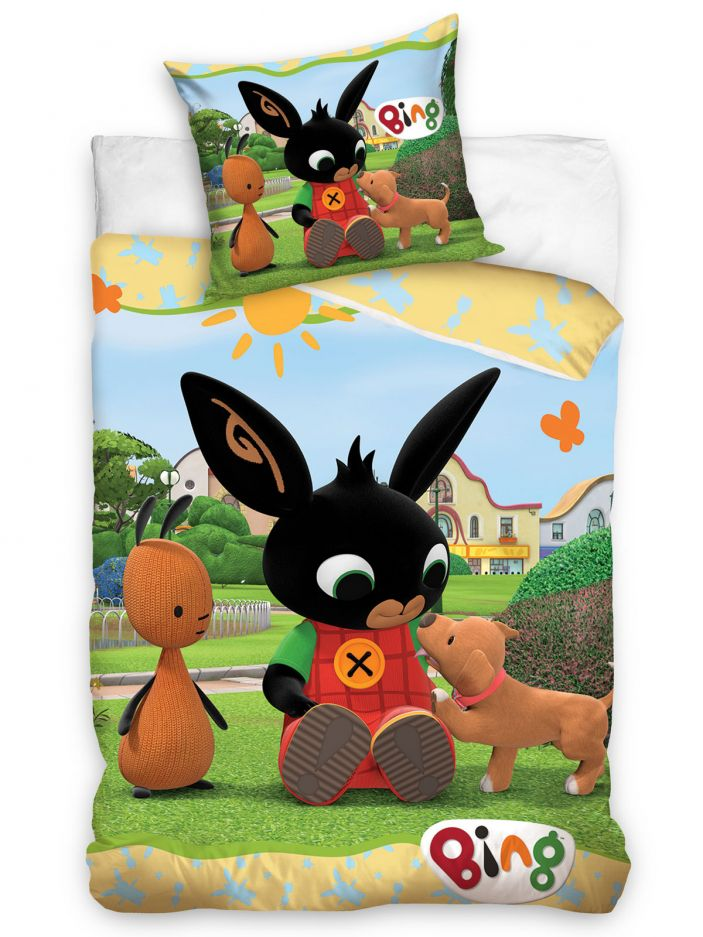 Bing Bunny Character Bedding Beyond
