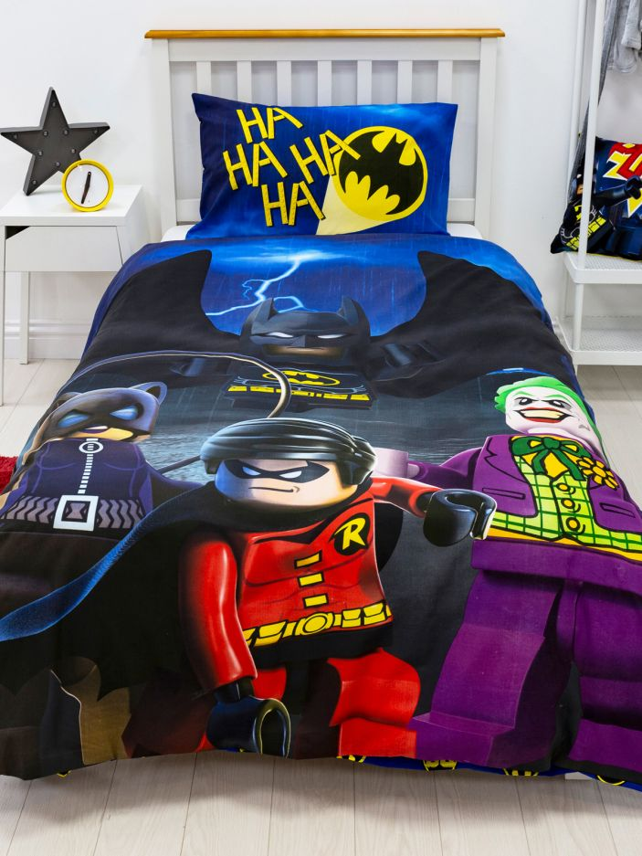 Batman Character Bedding Beyond, Batman Joker Bedding