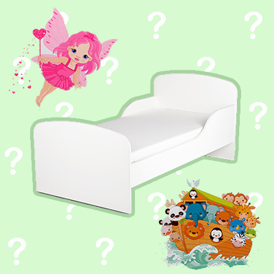 Which toddler bed is best