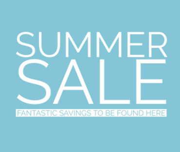 Bedding and Beyond big Summer Sale